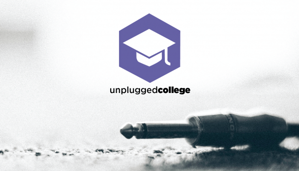 unplugged-college